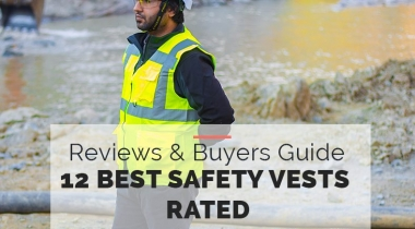 12 Best Safety Vests Rated Buyers Guide 2021