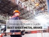 10 Best Sheet Metal Brake Models in 2021