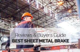 10 Best Sheet Metal Brake Models in 2021