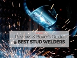 5 Best Stud Welders For 2021 [ Buyers Guide and Review]