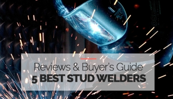 5 Top Rated Stud Welders in 2020 – Our In-depth Overview