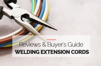 8 Best Welding Extension Cords 220/240 AMP Buyers Guide 2021