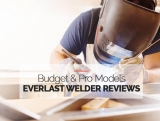 Everlast Welder Reviews Budget & Pro Models for 2021