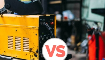 MIG vs. TIG Welding- The Main Differences Explained