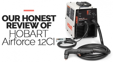 Our Review of Hobart 12CI Plasma Cutter for 2021