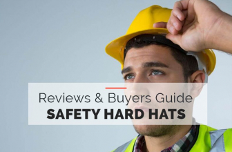 7 Safety Hard Hats [Buyers Guide 2021]