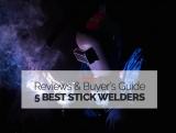 Stick Welder: 5 Best For The Money (2021) SMAW-MMAW
