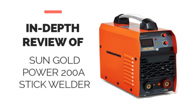 Sun-Gold-Power-200A-Stick-Welder Buyers Guide
