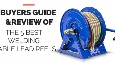 The 5 Best Welding Cable Lead Reels in 2021