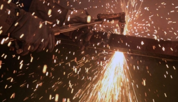 Thermal Spray Welding Guide 2020
