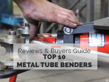 Top 10 Metal Tube Benders Buyers Guide 2021