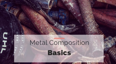Metal Composition Basics