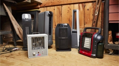 7 Best Portable Shop Heaters [Buyers Guide 2021]