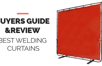 4 Best Welding Curtains [Welding Screen Buyers Guide 2021]